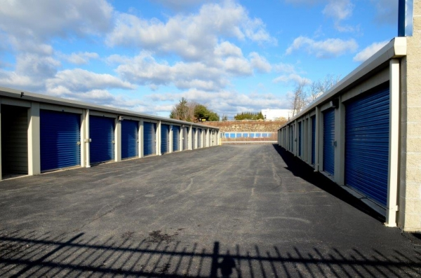 Secure Self Storage - Milford - Photo 2