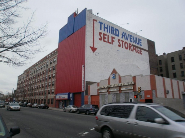 Secure Self Storage - Third Avenue - Photo 1