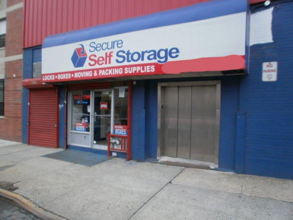 Secure Self Storage - Third Avenue - Photo 2