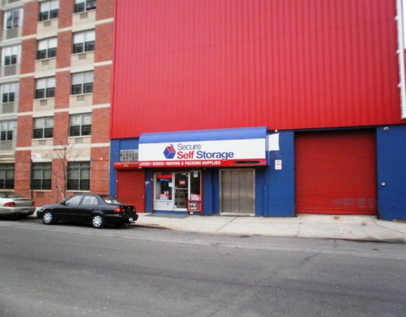 Secure Self Storage - Third Avenue - Photo 3