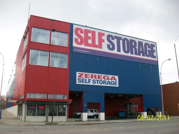 Secure Self Storage - Zerega - Photo 4