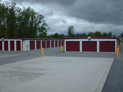 Airport Depot Self Storage - Photo 3