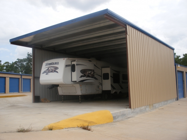 A Space Place - Self Storage & U-Haul - Photo 10