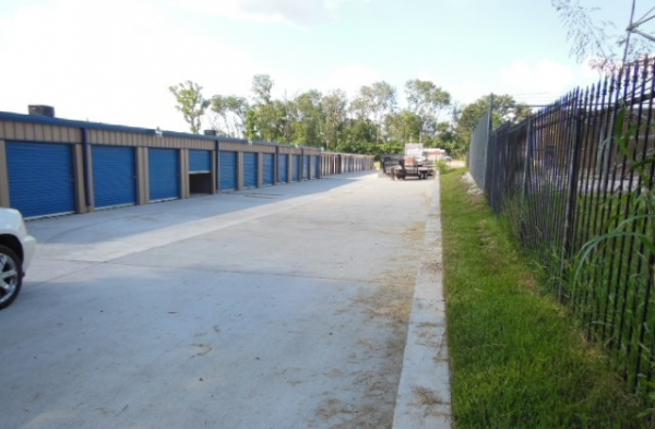 A Space Place - Self Storage & U-Haul - Photo 12