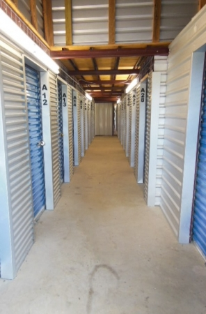 A Space Place - Self Storage & U-Haul - Photo 16
