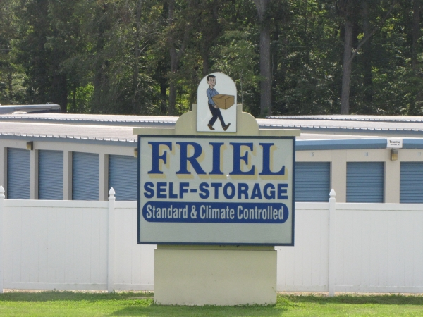Friel Self Storage - Photo 1