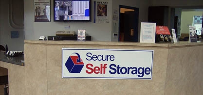 Secure Self Storage - Wyckoff - Photo 3