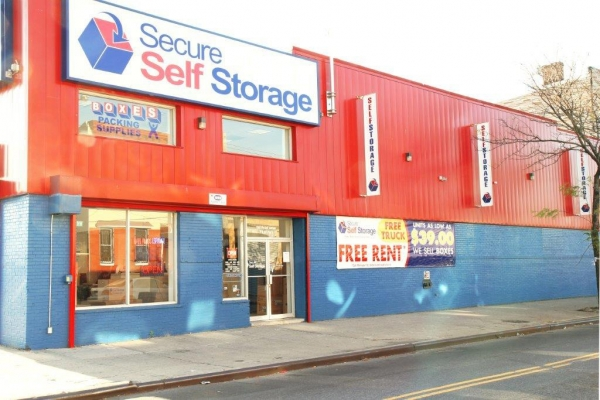 Secure Self Storage - Wyckoff - Photo 9