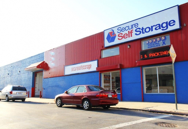 Secure Self Storage - Wyckoff - Photo 10