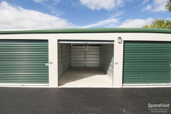 Hilliard South Self Storage - Photo 11