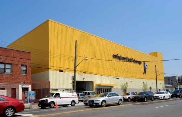 Safeguard Self Storage - Brooklyn - Flatbush - Photo 8