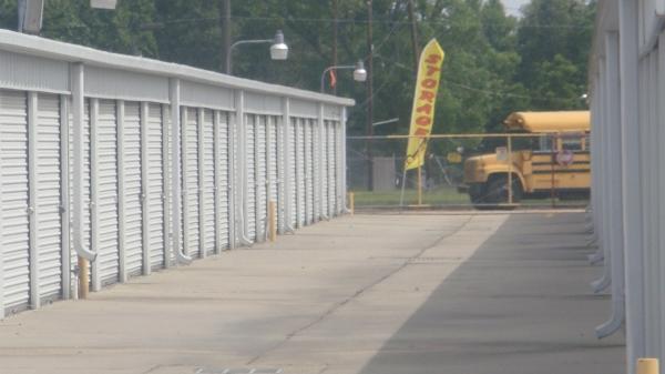 Baton Rouge Mini Storage & UHaul - Airline Hwy - Photo 3
