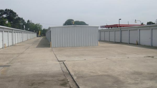 Baton Rouge Mini Storage & UHaul - Airline Hwy - Photo 4