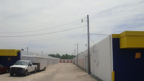 Baton Rouge Mini Storage & UHaul - Airline Hwy - Photo 5