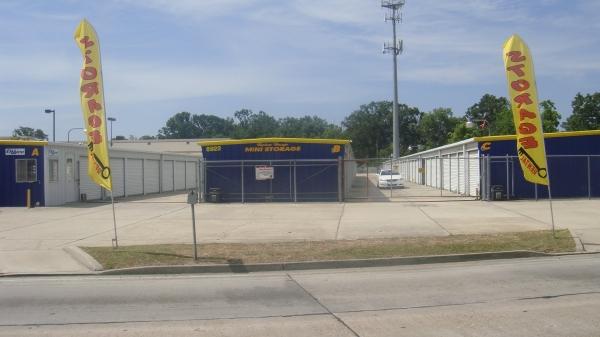 Baton Rouge Mini Storage & UHaul - Airline Hwy - Photo 2