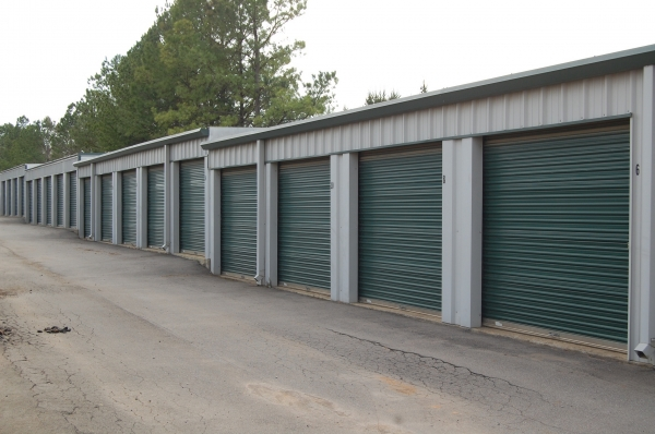 GP Self Storage at Exit 1 - Photo 6