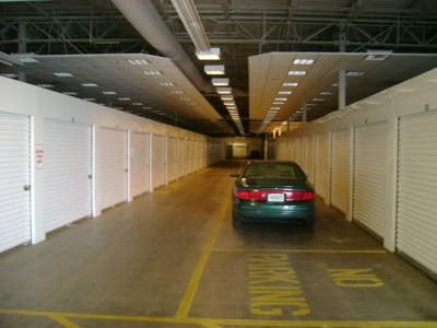 Self Storage of America - East Washington - Photo 3