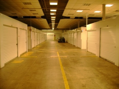 Self Storage of America - East Washington - Photo 6