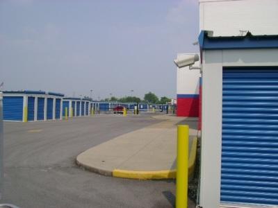 Self Storage of America - East Washington - Photo 7