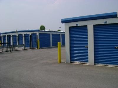 Self Storage of America - East Washington - Photo 11