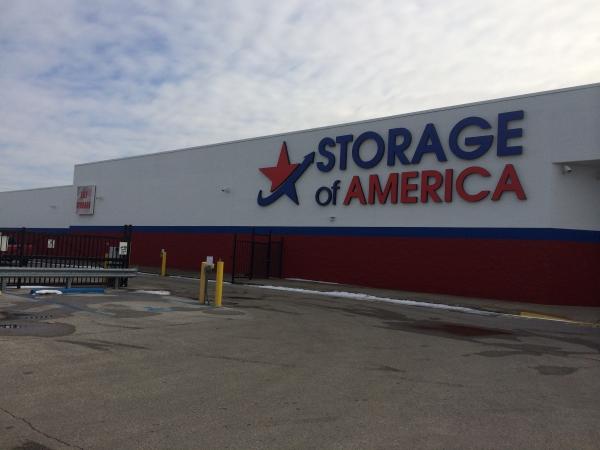 Self Storage of America - East Washington - Photo 1