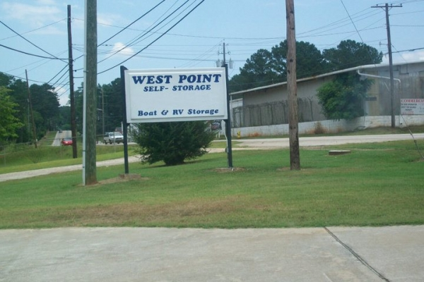 West Point Self Storage - Photo 1