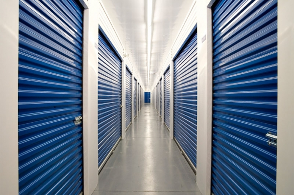 Fake Storage Facility - Photo 3