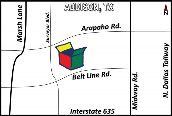 Watson & Taylor Self Storage - Belt Line - Photo 3