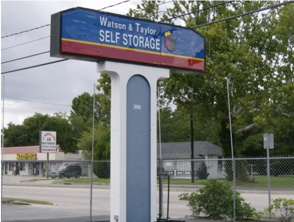 Watson & Taylor Self Storage - Little York - Photo 2