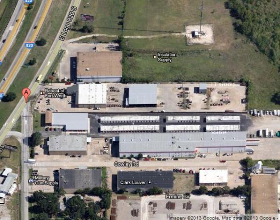 Storage & Moving Logistics - Fort Worth - Photo 2