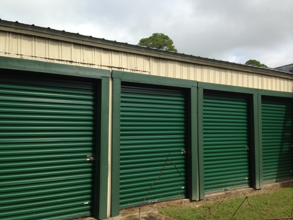 Horizon Self Storage - Callaway - Photo 1