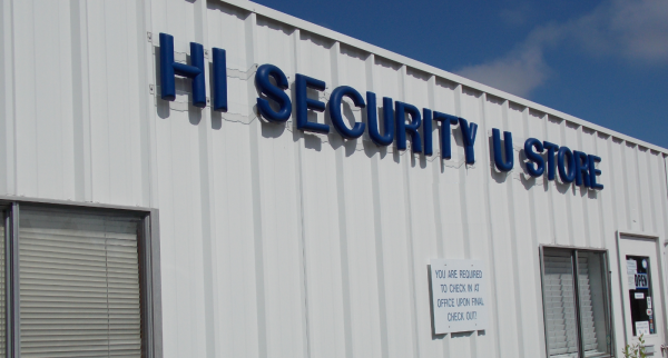 Hi-Security Storage - Photo 7
