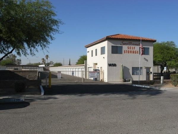 Southwest Self Storage - S. Tucson - Photo 1