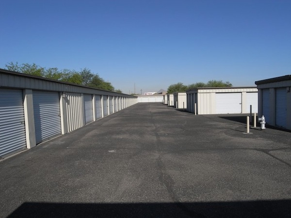 Southwest Self Storage - S. Tucson - Photo 3