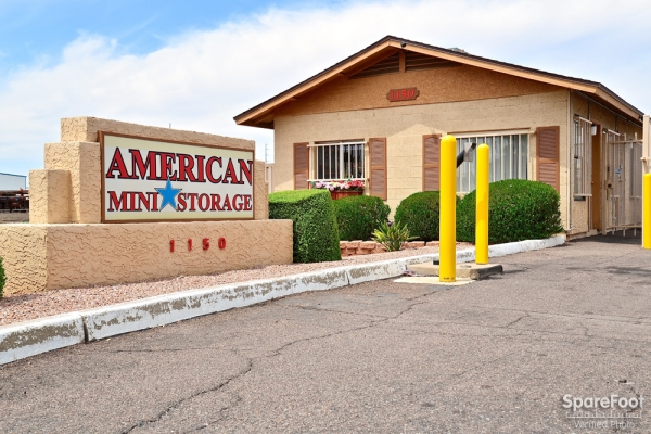 American Mini Storage - Chandler - Photo 1