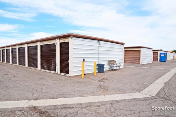 American Mini Storage - Chandler - Photo 4