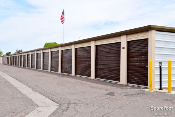 American Mini Storage - Chandler - Photo 5