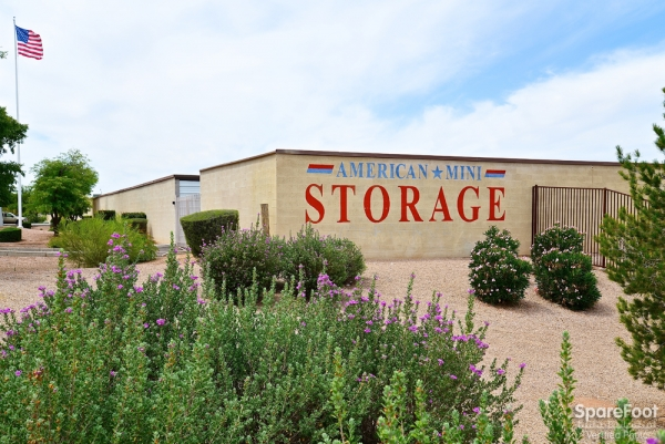 American Mini Storage - Chandler - Photo 15