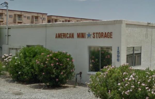American Mini Storage - Bullhead City - Photo 1