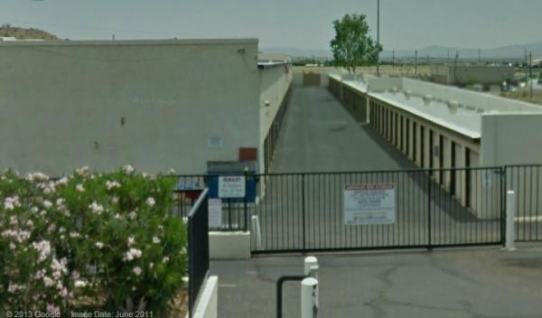American Mini Storage - Bullhead City - Photo 2