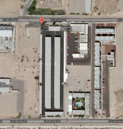 American Mini Storage - Bullhead City - Photo 3