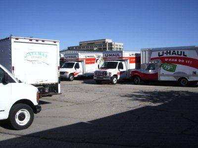 Gateway Storage & Trucks - Photo 2