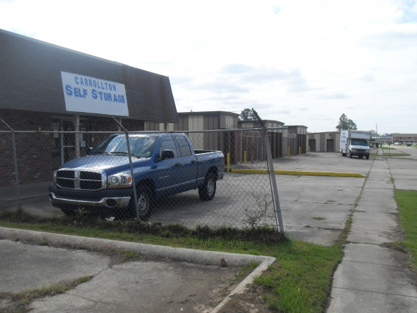Carrollton Self Storage - Photo 1