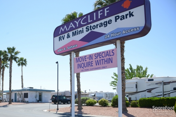 Maycliff Mini Storage & RV Park - Photo 1