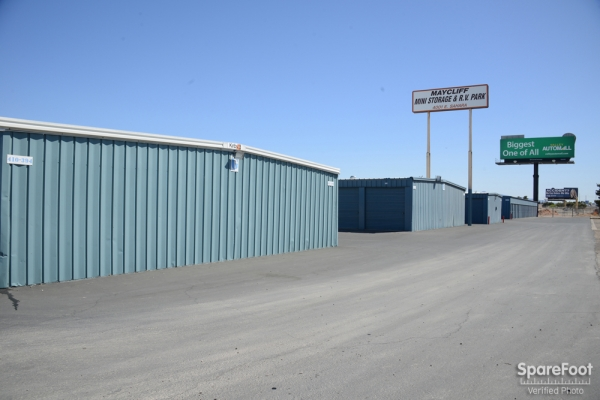 Maycliff Mini Storage & RV Park - Photo 5