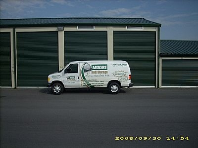 Moore Self Storage - Clemmonsville - Photo 3