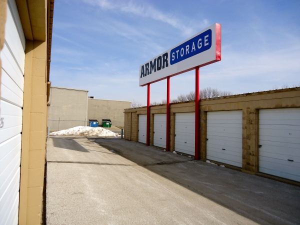 Armor Storage - Ralston - Photo 4