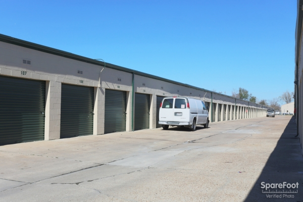 Great Value Storage - Wirt Rd. - Photo 9