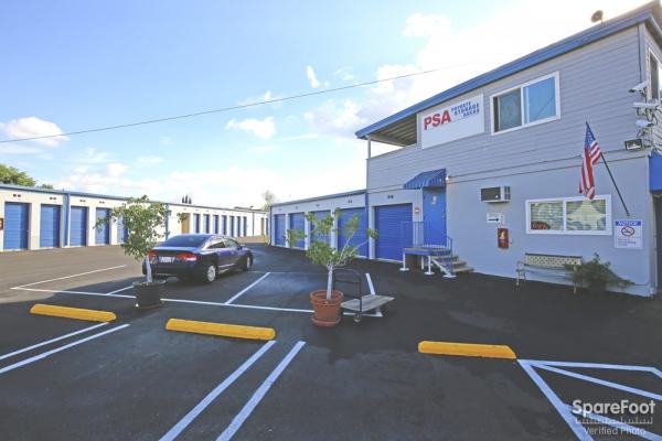 PSA Storage - Rosemead - Photo 2