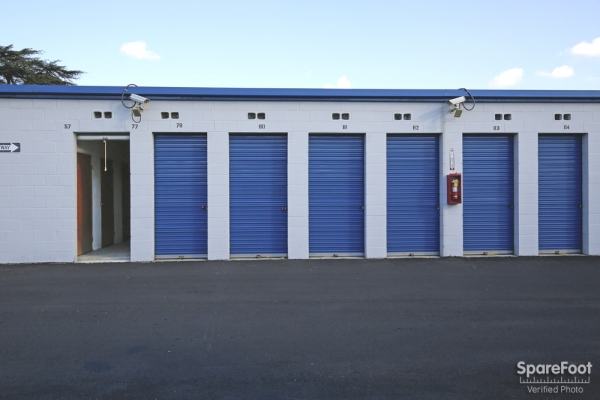 PSA Storage - Rosemead - Photo 10